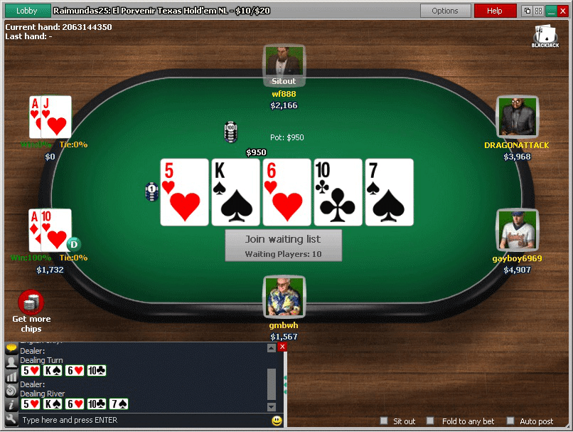 bet365 Poker App - PokerBroz