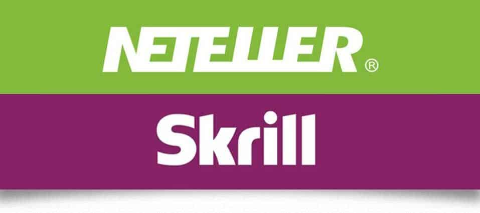 Skrill Neteller