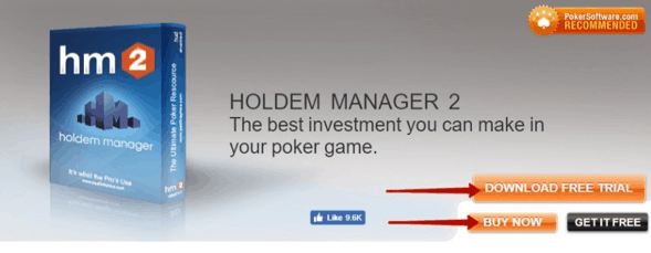 Holdem Manager Free Download | PokerBroz