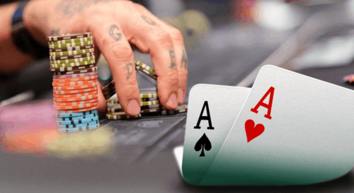 Poker Tournament Basics