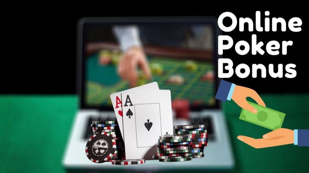 online-poker-bonus